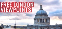 Top FREE Viewpoints to Visit in London