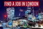 How to Find a Job in London
