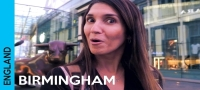 Birmingham City Centre - Vlog