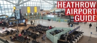 10 Important Things to Know About London Heathrow Airport