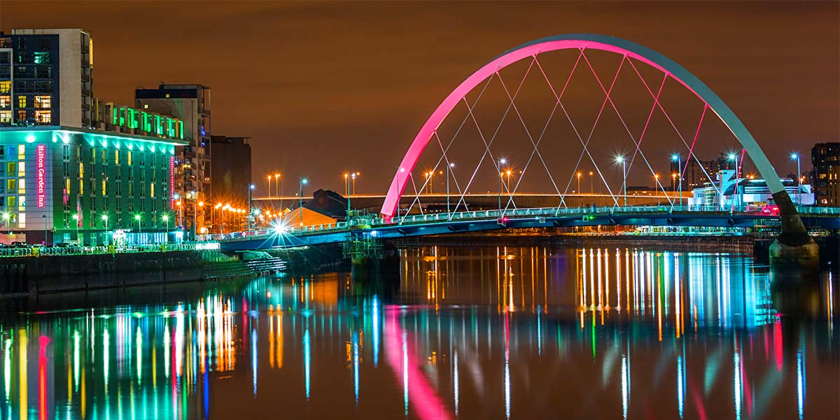 Glasgow Things to do, Weekend guide